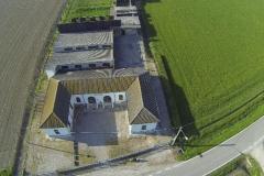Vista dal Drone TSN REVERE