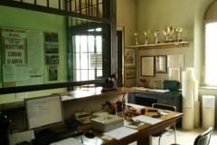 Ufficio segreteria